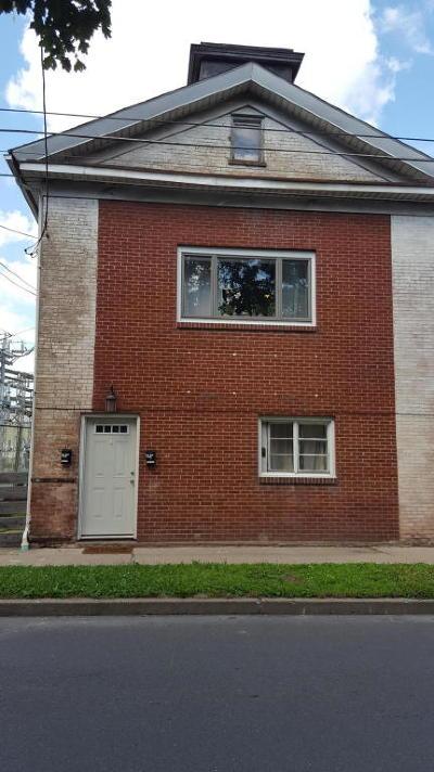 Danville Multi Family Home For Sale: 709 E Market St
