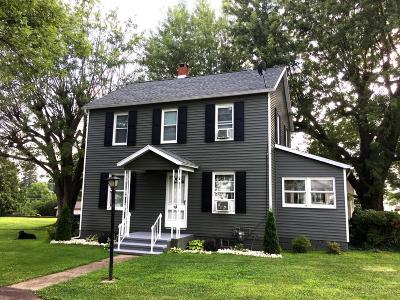 Danville PA Single Family Home For Sale: $184,900