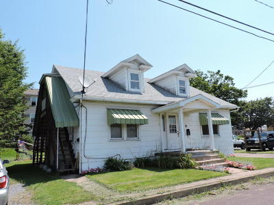 Bloomsburg Multi Family Home For Sale: 425 Scott Ave