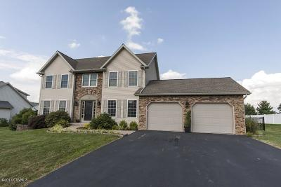 Bloomsburg PA Single Family Home For Sale: $294,900