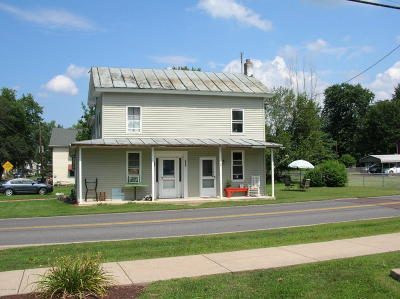 Bloomsburg Multi Family Home For Sale: 2404 2nd Street