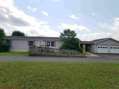 Columbia County Single Family Home For Sale: 1433 Hill Road
