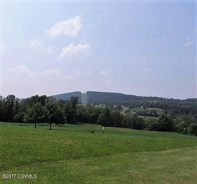 Bloomsburg Residential Lots & Land For Sale: Lot # 17 Duke Of Gloucester Street