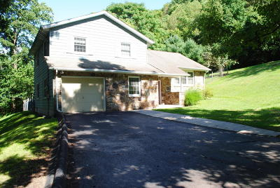 Bloomsburg PA Single Family Home For Sale: $189,900