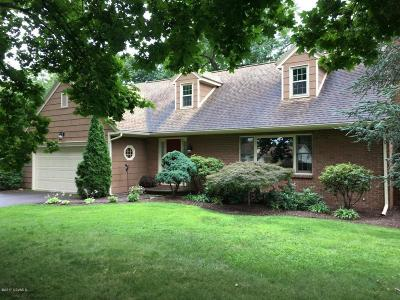 Bloomsburg Single Family Home For Sale: 6040 Old Berwick Road