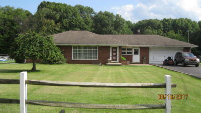 Berwick PA Single Family Home For Sale: $199,000