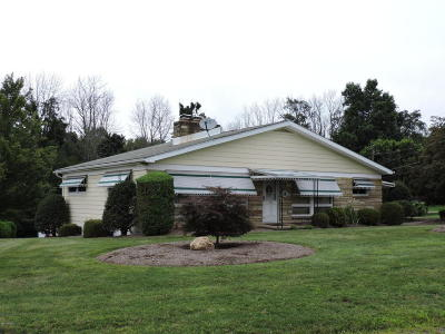 Bloomsburg PA Single Family Home For Sale: $249,900