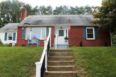 Single Family Home For Sale: 380 High St