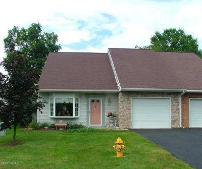 Single Family Home For Sale: 229 Alder Ln