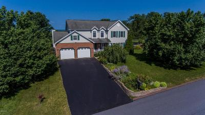 Single Family Home For Sale: 157 Ridgeway Dr