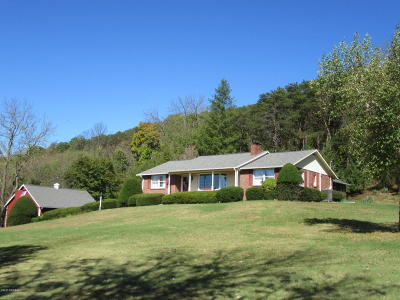 Danville Single Family Home For Sale: 41 Trump Rd