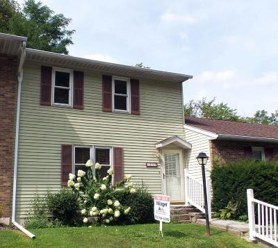 Danville Single Family Home For Sale: 1771 First Street