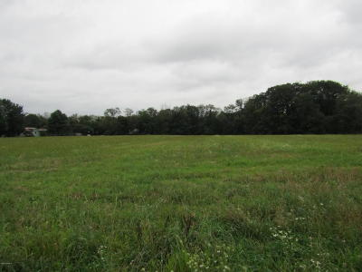 Residential Lots & Land For Sale: Police Grove Rd.