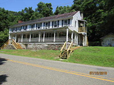 Bloomsburg Multi Family Home For Sale: 515 Legion Rd