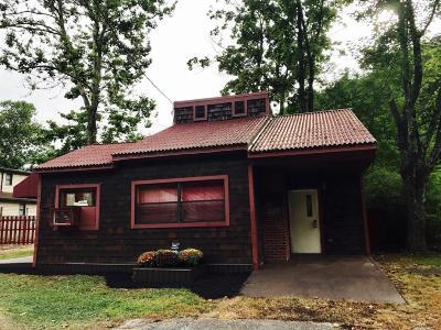 Single Family Home For Sale: 134 Reeder Grv