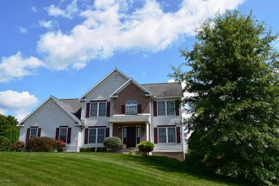 Bloomsburg Single Family Home For Sale: 49 Brentwood Cir
