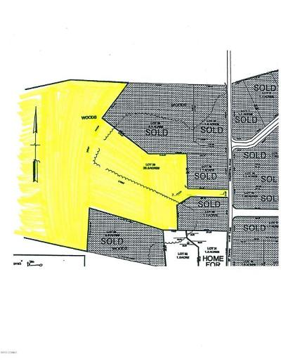 Danville Residential Lots & Land For Sale: 211 Kreswell
