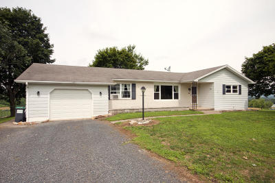 Single Family Home For Sale: 28 Todd Manor Rd