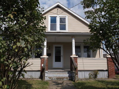 Berwick Single Family Home For Sale: 226 Rasely Street