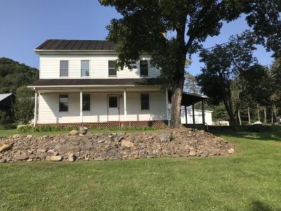 Bloomsburg Single Family Home For Sale: 253 Reading St