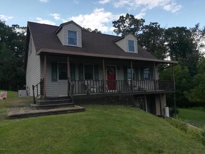 Danville Single Family Home For Sale: 9 Mordans Ln