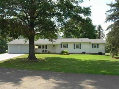 Bloomsburg PA Single Family Home For Sale: $199,900