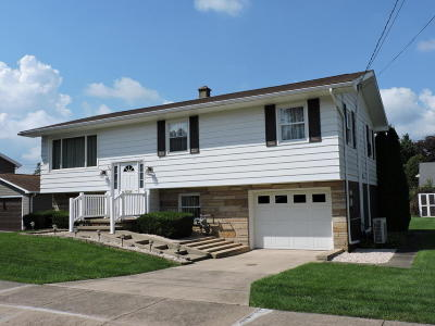 Bloomsburg Single Family Home For Sale: 255 W 11th St