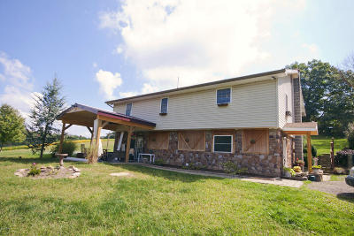 Bloomsburg Single Family Home For Sale: 59 Camp Rd
