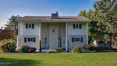 Single Family Home For Sale: 290 Birchwyn Dr