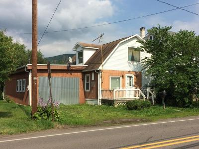 Bloomsburg Single Family Home For Sale: 775 Mainville Drive
