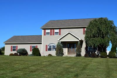 Bloomsburg Single Family Home For Sale: 1123 A Lightstreet Rd