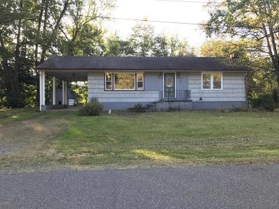 Bloomsburg Single Family Home For Sale: 508 Drinker St
