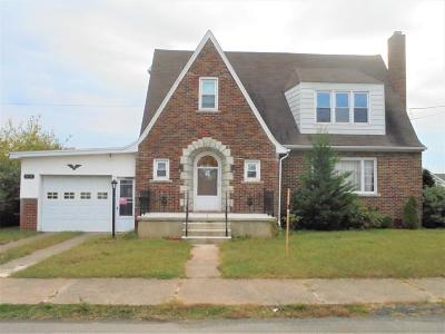 Berwick PA Single Family Home For Sale: $139,000