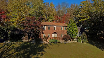 Bloomsburg Single Family Home For Sale: 525 Central Rd