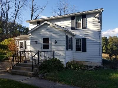 Berwick PA Single Family Home For Sale: $239,000