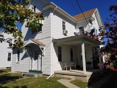 Berwick Multi Family Home For Sale: 350 N Mulberry St