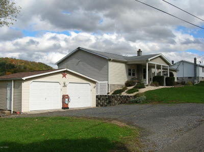 Single Family Home For Sale: 29 School House Rd