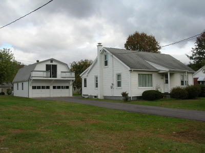 Bloomsburg Single Family Home For Sale: 3549 2nd Street