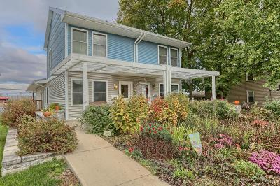 Single Family Home For Sale: 1310 W Market Street