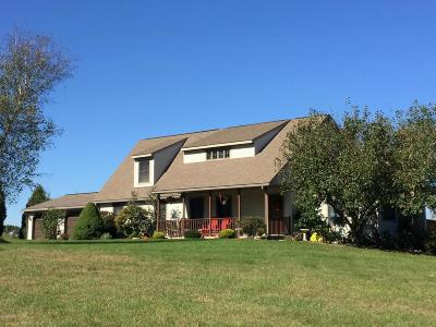 Danville Single Family Home For Sale: 22 Deer Park Lane