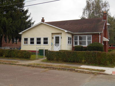 Single Family Home For Sale: 1156 Fifth Ave.