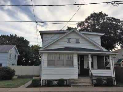 Bloomsburg Rental For Rent: 716 Cherry St
