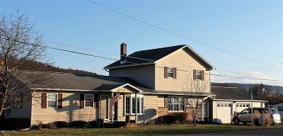Mifflinville PA Single Family Home For Sale: $179,000
