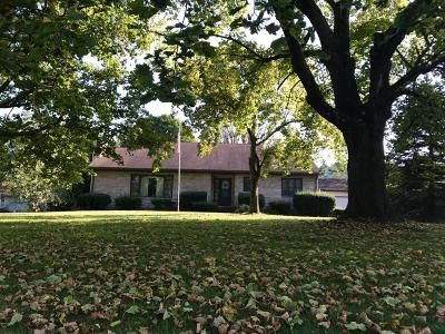 Single Family Home For Sale: 425 State St