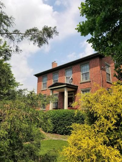 Single Family Home For Sale: 9000 State Route 304