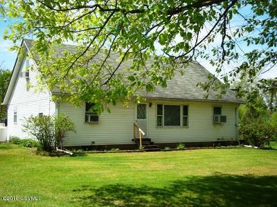 Single Family Home For Sale: 13535 State Route 405 Highway