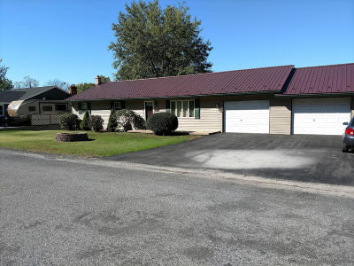 Columbia County Single Family Home For Sale: 325 Scenic Ave