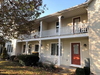 Danville Rental For Rent: 829 Greenbriar Lane