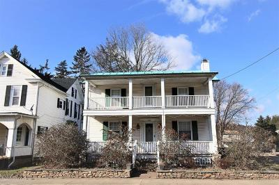 Single Family Home For Sale: 460 Main St
