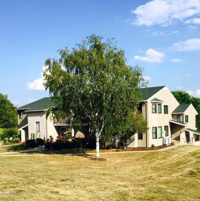 Danville Rental For Rent: 184 Ridgeview Apt#1